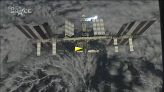 ISS : visite guidée (FR)