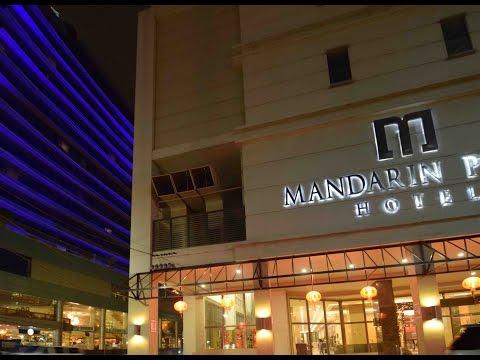 Mandarin Plaza Hotel Cebu