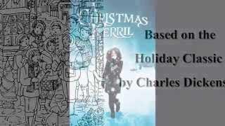 A Christmas Kerril Book Trailer