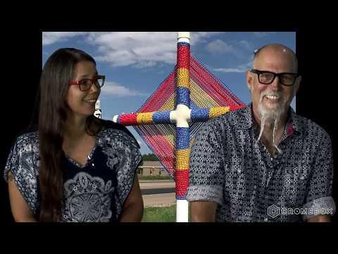 Kim Garrison & Steve Radosevich - Modern Art Blitz episode #87 part 3