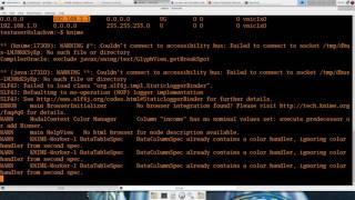 Quick demo: Slackware in an OmniOS LX Zone