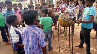 Kantabanji child bend party