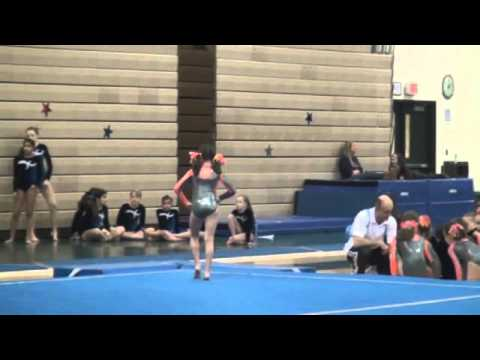 all olympia gymnastics meet 2014