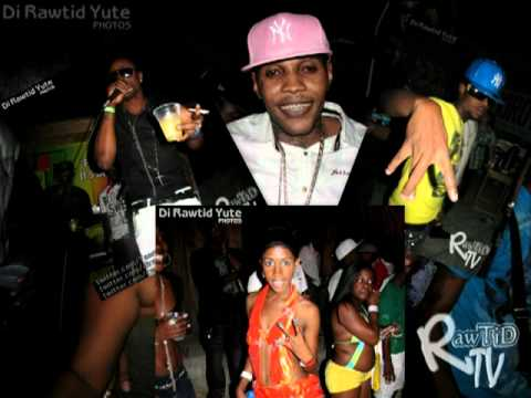 "Vybz Kartel, Popcaan, Shawn Storm & Gaza Slim - ""Empire For Ever"" (RawTiD TV)"