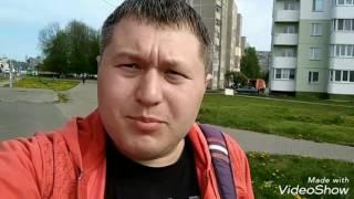 Арямнов еду на работу 20.05.2017 ENGLISH subtitles