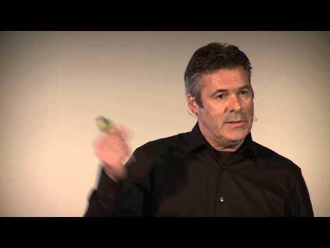 Healthcare: humanity above bureaucracy | Jos de Blok | TEDxGeneva