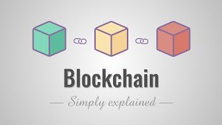 What is a blockchain and how do they work? I'll explain why blockch...