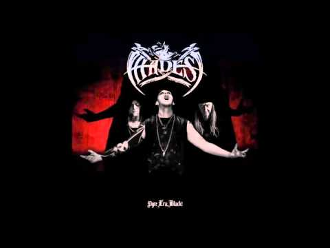 Hades Almighty - Funeral Storms [Pyre Era, Black!] 2015