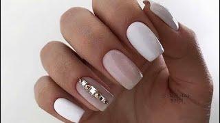 Красивый маникюр на короткие и длинные ногти 2021 2022 фото идеи маникюра на короткие ногти Nail