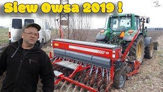 SIEW OWSA 2019 ☆ [Vlog #18] Testy Nowego Wału w Siewniku !