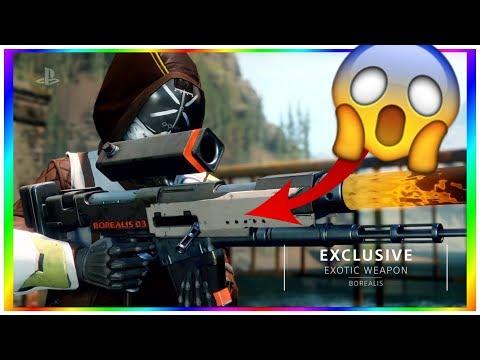 Boom headshot song  Destiny 2