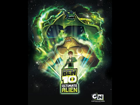 How To Download Ben 10 Ultimate Alien Cosmic Destruction