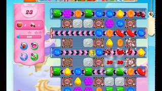 Candy Crush-Level 1528