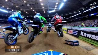 GoPro: Jordon Smith Main Event 2018 Monster Energy Supercross from St. Louis