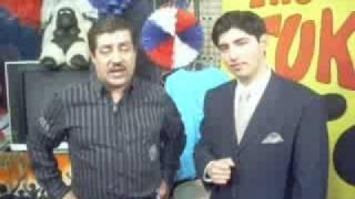 Tenor Ignacio Gomez y Jorge Sandoval