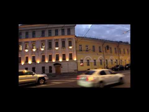 """Татьяна Ненашева -    """"Улица поэта"""""""