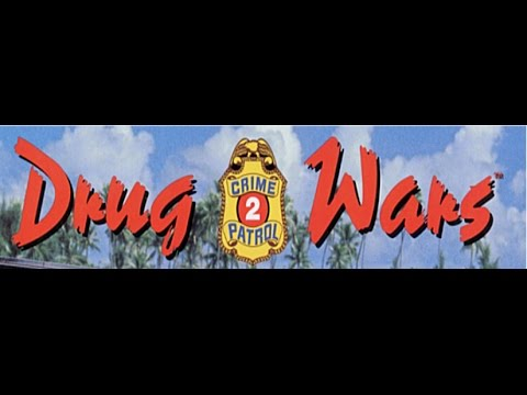 Crime Patrol 2: Drug Wars - 1CC - (Playthrough)
