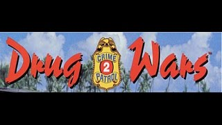 Crime Patrol 2: Drug Wars - 1CC - (Playthrough)