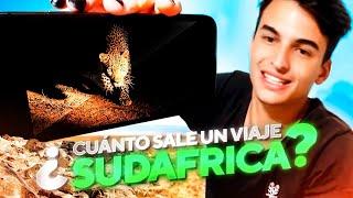 CUANTO SALIO EL VIAJE A SUDAFRICA?
