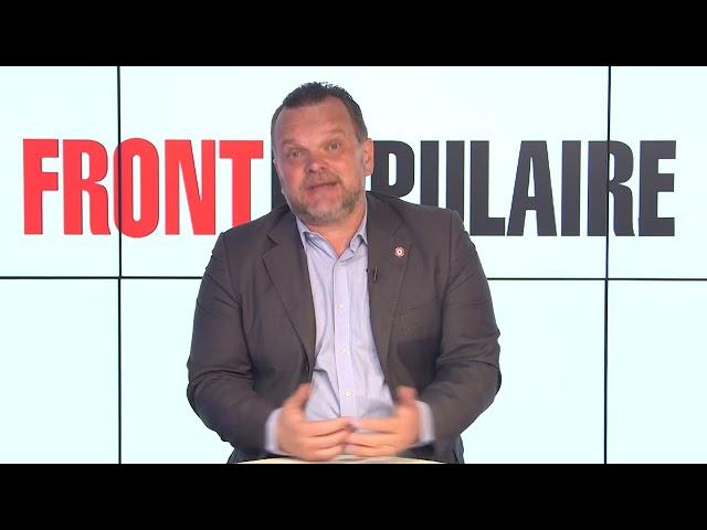 Kuzmanovic : « Les djihadistes doivent subir la justice des pays où ils ont commis des crimes »