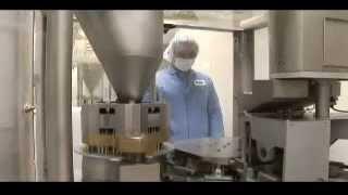 Buenas Practicas de Manufactura Farmaceutica, Control en Procesos Herbarios