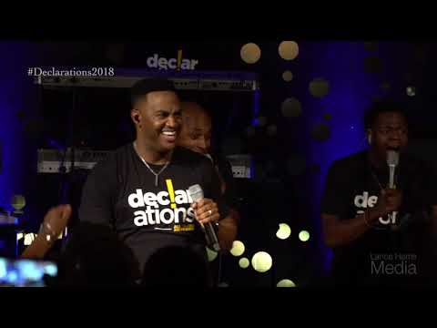 Tracy Bethea - Jonathan Nelson - I Agree (Official Video)