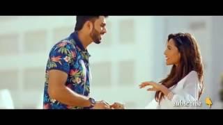 Machi Engalukku Ellam Oru Love HD   Remix Song    from   Meesaya Murukku 2017 best movie      720p