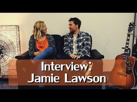 Interview: Jamie Lawson (round three) | house in the sand
