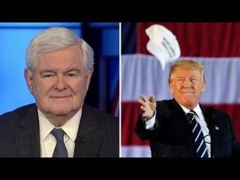Newt Gingrich explains what 'Trumpism' is