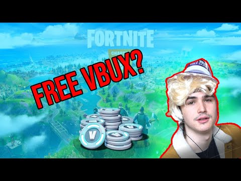FORNITE GAMER 69 REACTS TO RANT AD!
