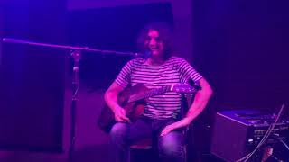 Chris Helme - Love Is The Law - Fred's Ale House, Levenshulme - 27/10/2017