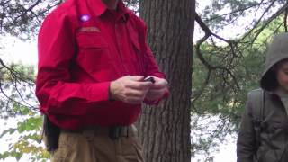 Cub Scout Knife Safety