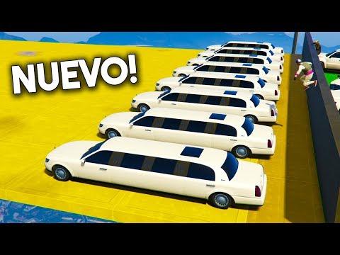 MINIJUEGO! CONSIGUE EL TESORO!! - GTA V ONLINE - GTA 5 ONLINE