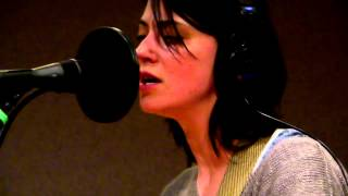 Watch Sharon Van Etten Serpents video