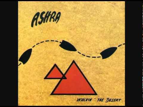 Ashra - Dessert: Eight Tracks (1990) mp3