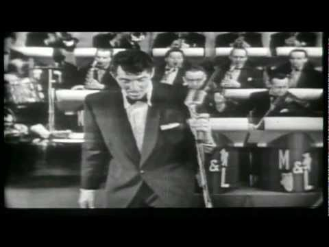 Dean Martin - A Legend In Concert - The Early Performances