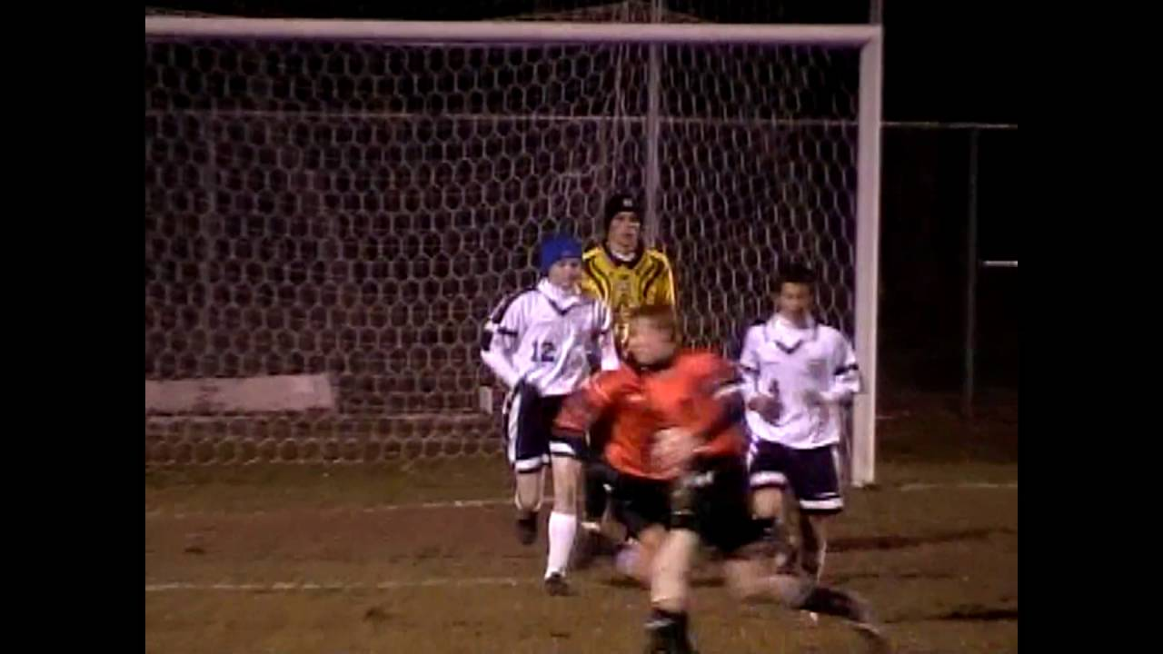 NCCS - Plattsburgh Boys B-Final  11-3-06