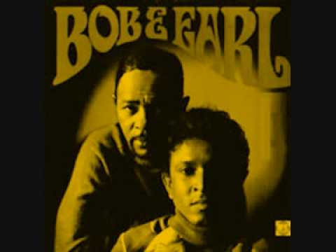 Bob & Earl The Harlem Shuffle with lyrics
