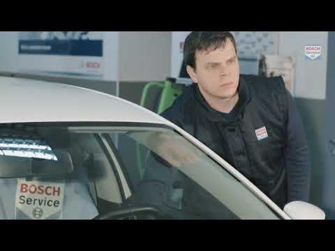 Ругулировка углов установки колес в Бош АвтоСервис Подольск Подорожник Авто