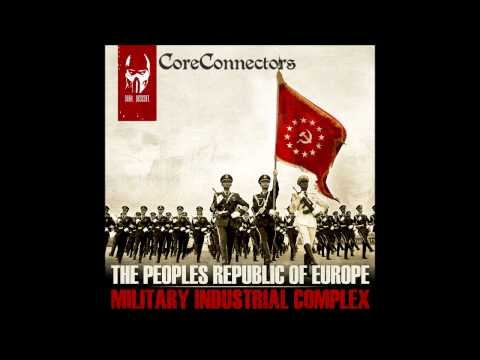 [DD 14021] 10 The Peoples Republic Of Europe - Military Industrial Complex