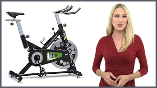 Marcy XJ 3220 Club Revolution Cycle Trainer Review