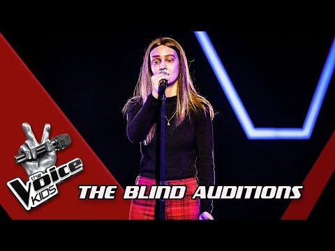 yasmina---'do-i-wanna-know?'-|-blind-auditions-|-the-voice-kids-|-vtm
