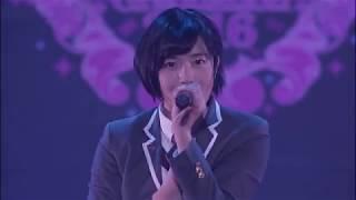 颯良ちゃんがこだわった「I・J・I」を、この曲のオリジナルメンバーと一...