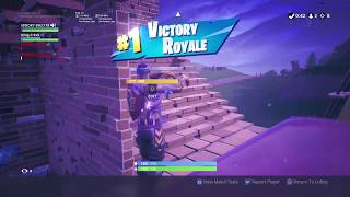 Fortnite kid screaming after win then dad gets angry / BCC