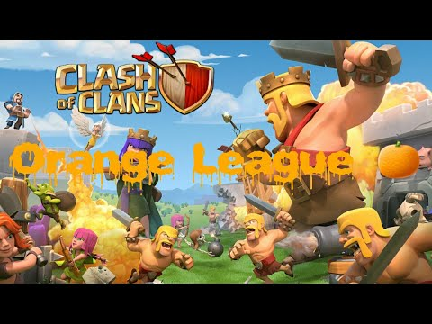 How To Join OL Clan | Clash Of Clans | Farm Wars