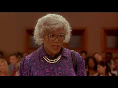 Tyler Perry's Madea's Family Reunion  3.