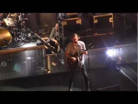 "Kings of Leon- ""Taper Jean Girl"" (HD) Live in Saratoga Springs, NY on June 6, 2010"