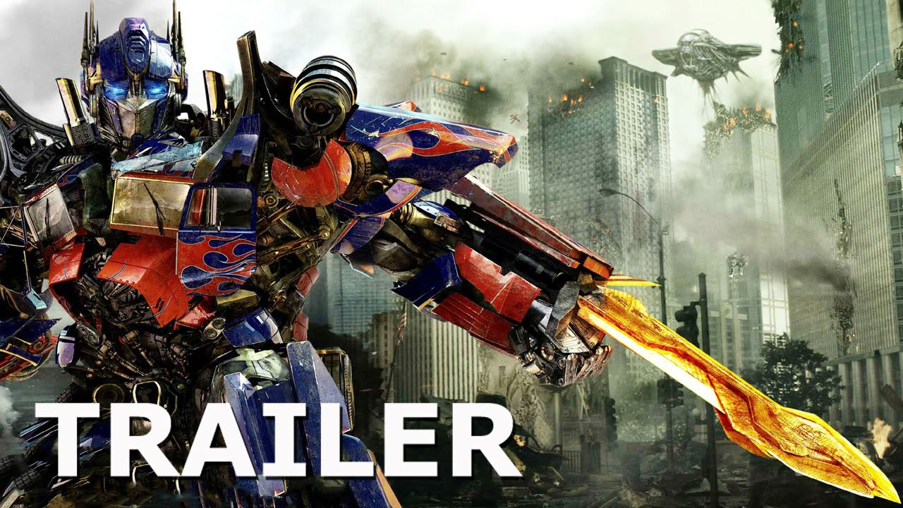 transformers 2 die rache trailer deutsch german youtube. Black Bedroom Furniture Sets. Home Design Ideas