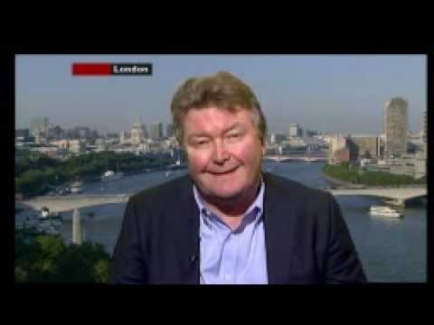 BBC South - 10Eighty's Michael Moran interviewed about job seeking strategies