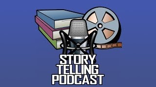 Story Telling Podcast : Making Time to Write, or Create